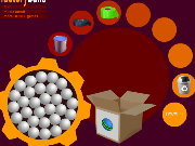 Click to Play Factory Balls 2