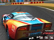 Click to Play Fast Car Frenzy