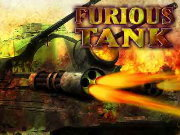 Click to Play Furious Tank