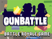 Click to Play GunBattle