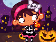 Click to Play Halloween Slacking 2013