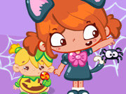 Click to Play Halloween Slacking 2014