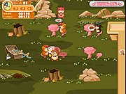 Click to Play Hamster Restaurant