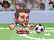 Click to Play Heads Arena: Euro Soccer