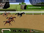Click to Play Horse Racing Fantasy