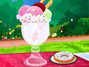 Click to Play Ice Cream Sundae