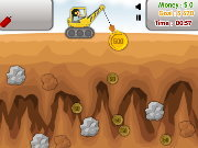 Click to Play Money Miner