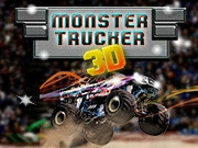 Click to Play Monster Trucker 3D