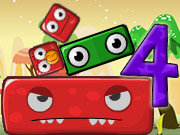 Click to Play Monsterland 4: One More Junior