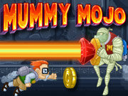 Click to Play Mummy Mojo