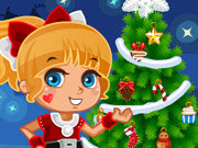 Click to Play My Christmas Tree