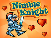 Click to Play Nimble Knight