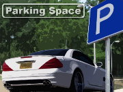 Click to Play Parking Space