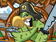 Click to Play Pirates S.O.S