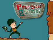 Click to Play Precision Strike 2