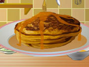 Click to Play Pumpkin Pancakes