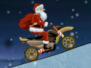 Click to Play Santa Rider 3