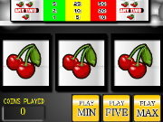 Click to Play Simple Jackpot Slots