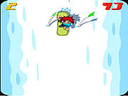 Click to Play Slalom Challenge