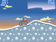 Click to Play Snow Truck
