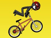 Click to Play Stick Man Stunts