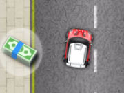 Click to Play Street Pursuit