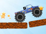 Click to Play Super Awesome Truck 2