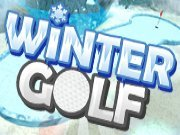 Click to Play Winter Golf