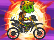 Click to Play Zombie ATV