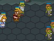 Click to Play Zombie Tactics