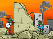 Click to Play Zombies Inc